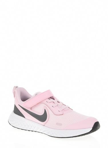 Nike Revolution 5 Pembe